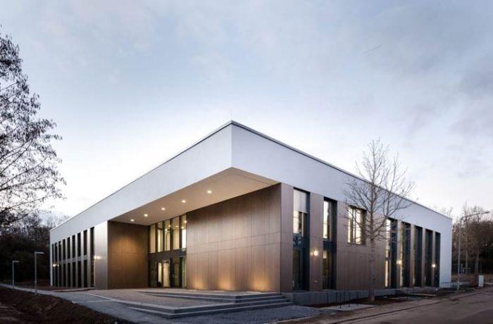 Haus der Vereine, Wiesbaden-Dotzheim