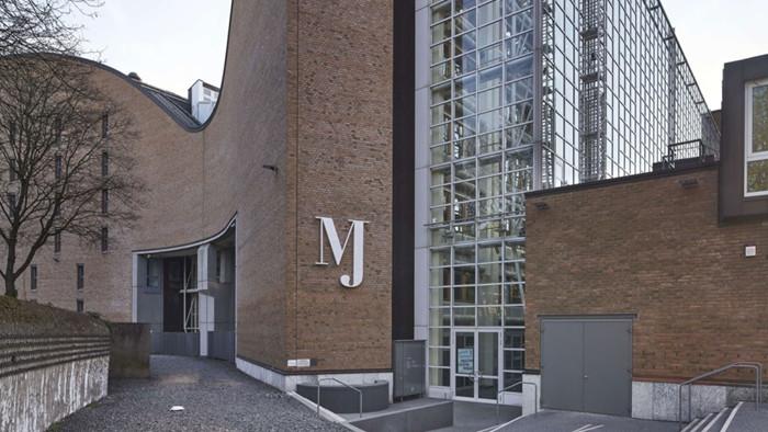 Museum Judengasse, Frankfurt am Main