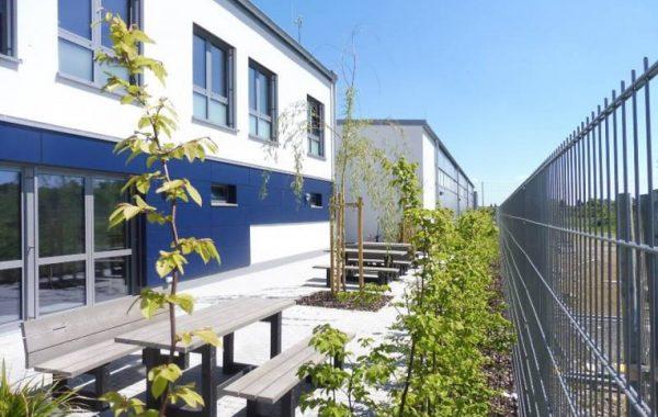 Neubau Baubetriebshof, Flörsheim am Main