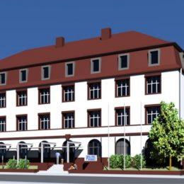 Zweites Polizeirevier Mainz-Kostheim