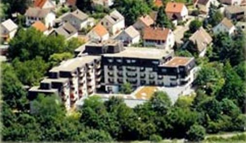Altenzentrum Oppenheim